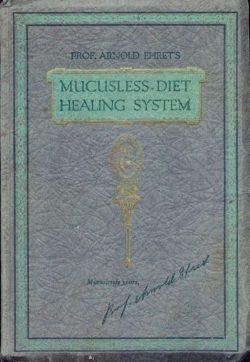 Il Sistema di Guarigione della Dieta Senza Muco