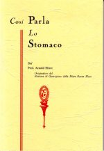 Così Parla lo Stomaco –  Arnold Ehret