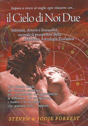 Il Cielo di Noi Due - Libro - Intimità, Amore e Sessualità