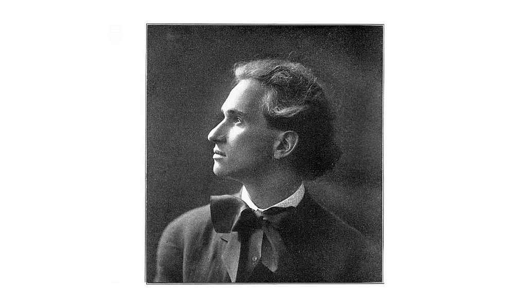 Biografia di Edward Earle Purinton