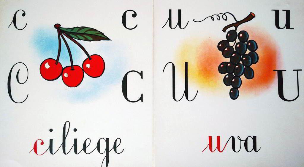 ciliege uva frutta nelle diete