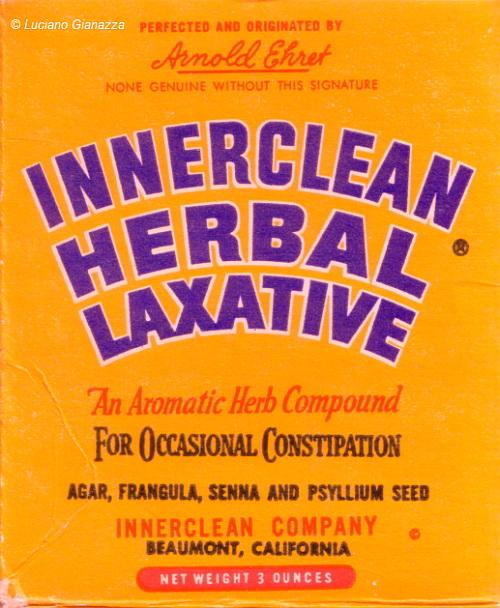 Innerclean confezione originale