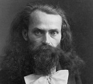 Prof. Arnold Ehret