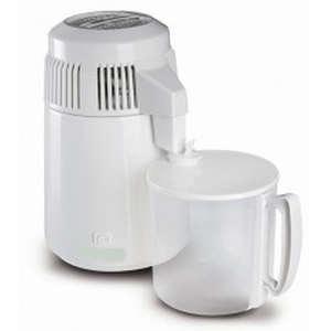 Distillatore acqua alimentare 4 litri all'ora