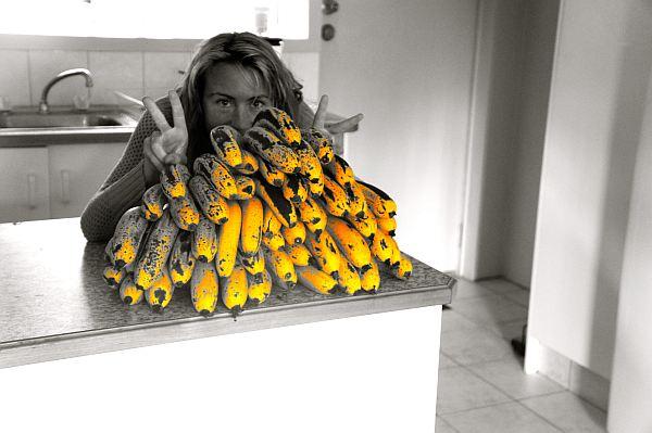 trenta banane