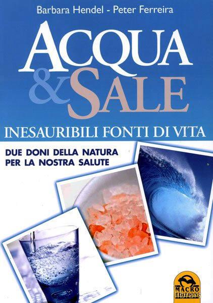 Acqua e Sale – Libro