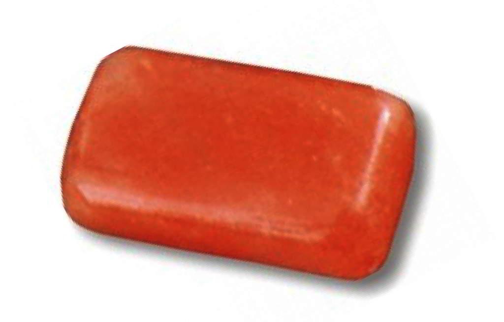barra di sale himalayano