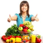 Perchè il cibo crudo e' il cibo perfetto