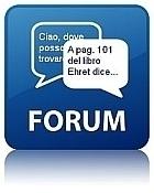 Entra o iscriviti al forum di Arnolf Ehret