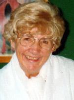 Rosemarie Mieg
