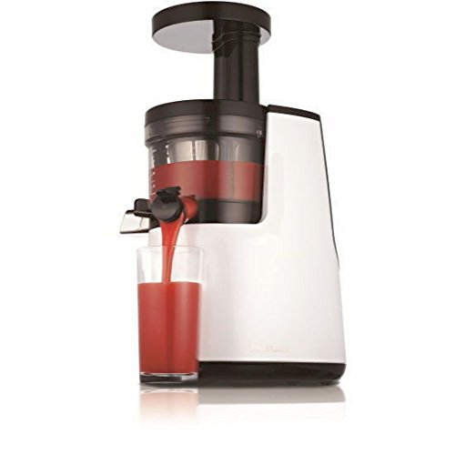"Hurom Hu 700 ""Second Generation"" Slow Juicer"