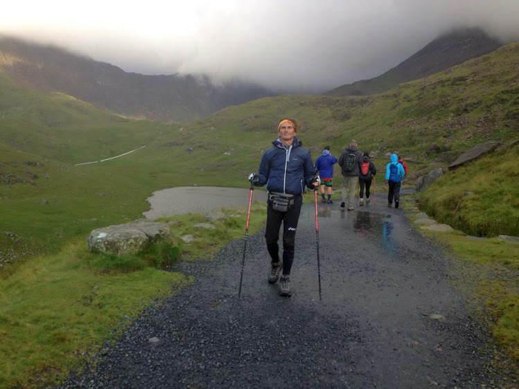 Three Peaks Challenge - 18-19 Luglio 2015 UK