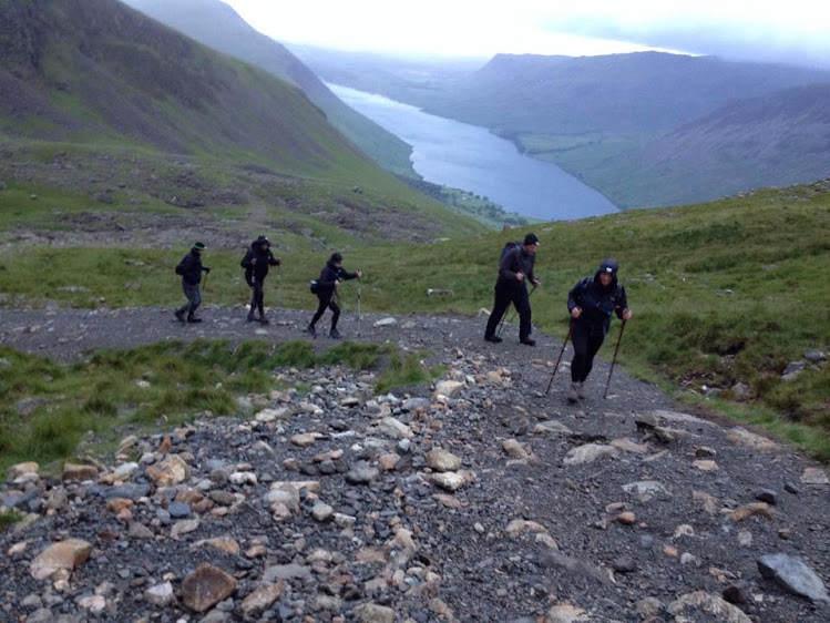 Three Peaks Challenge - 18-19 Luglio 2015 UK 4