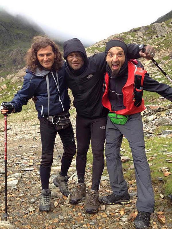 Three Peaks Challenge - 18-19 Luglio 2015 UK 7