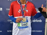 gigi maratona new york 2015