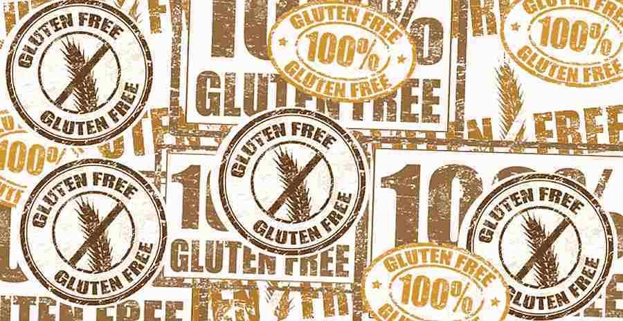 La Moda del Senza Glutine