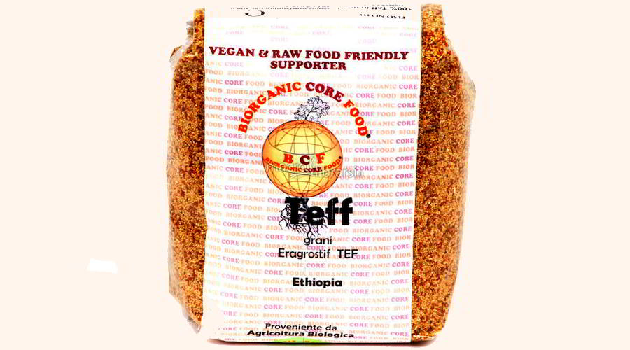 Il teff, un altro pseudo-cereale. Usi, proprietà e benefici
