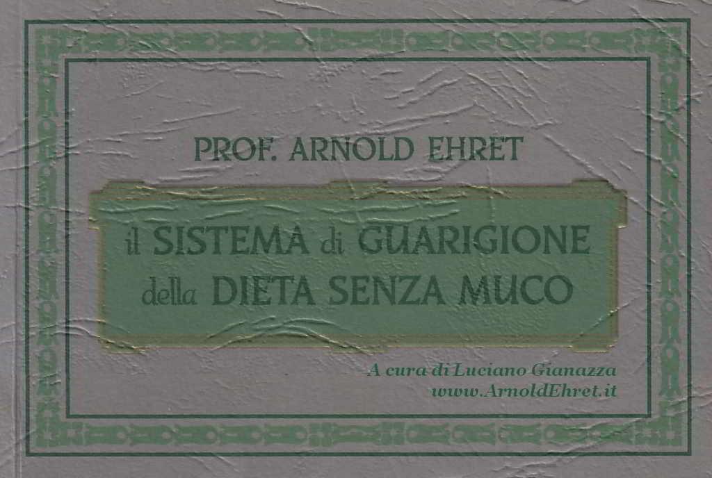 Libro di Ehret