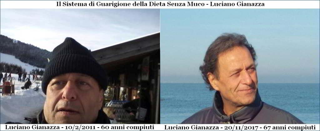 luciano gianazza 2011-2017