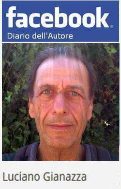 Diario Facebook di Luciano Gianazza