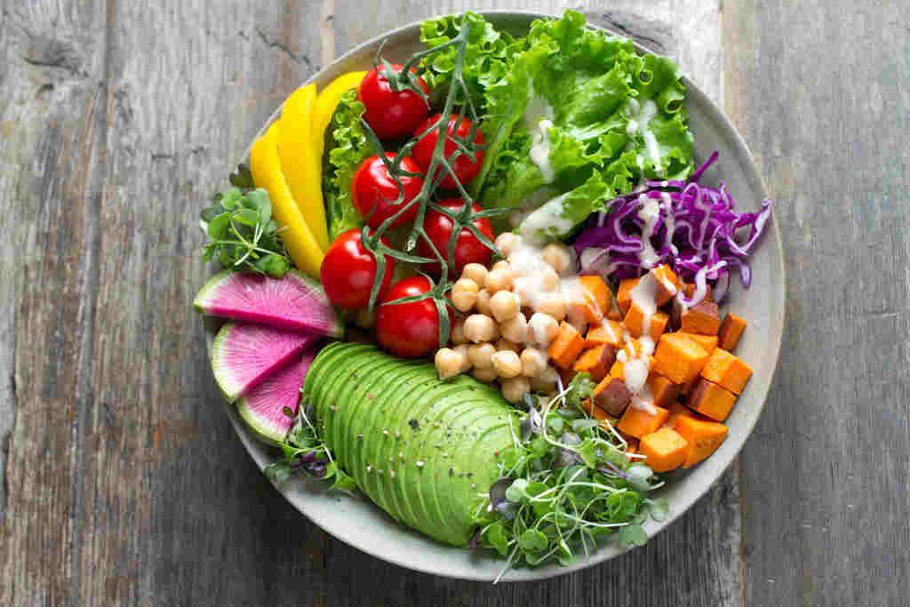 La Dieta di Transizione (Parte 1)